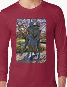 Australian Diggers Long Sleeve T-Shirt