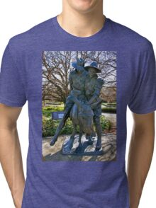 Australian Diggers Tri-blend T-Shirt
