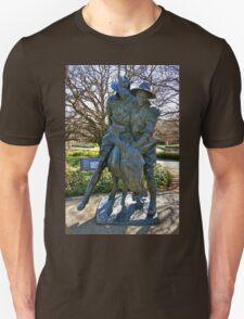 Australian Diggers Unisex T-Shirt
