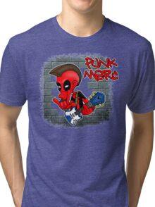 Punk Merc Tri-blend T-Shirt