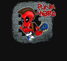 Punk Merc Unisex T-Shirt
