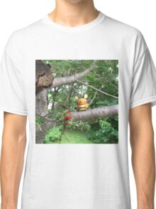 A Wild Dedenne Appears! Classic T-Shirt