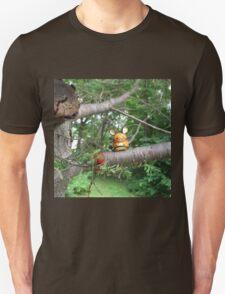 A Wild Dedenne Appears! Unisex T-Shirt