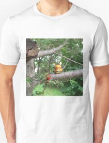 A Wild Dedenne Appears! T-Shirt