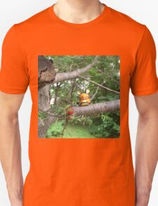 A Wild Dedenne Appears! T-Shirt