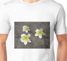 Fallen Thai Blooms Unisex T-Shirt
