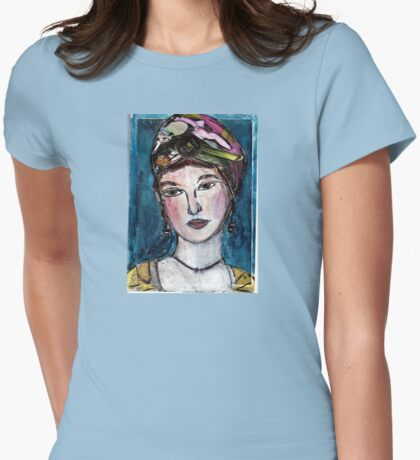 Lady In A Turban T-Shirt