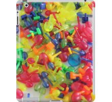 Childrens Colours iPad Case/Skin