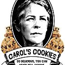 Carol's Cookies by LeftyBeanz