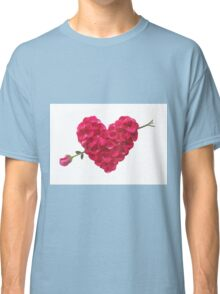 Arrow to Heart Classic T-Shirt