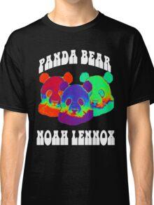 Original Panda Bear #3 Classic T-Shirt