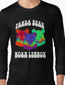 Original Panda Bear #3 Long Sleeve T-Shirt