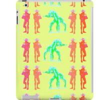 Dancing Robots iPad Case/Skin