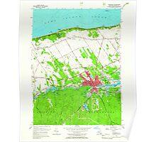 New York NY Riverhead 136079 1956 24000 Poster