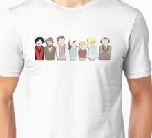Manos: The Hands of Fate Unisex T-Shirt