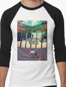 Tame Impala Albums Men's Baseball ¾ T-Shirt