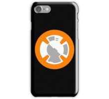 BB-8 Design iPhone Case/Skin
