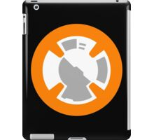 BB-8 Design iPad Case/Skin