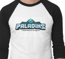 Paladins - Champions Of The Realm Men's Baseball ¾ T-Shirt