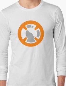 BB-8 Design Long Sleeve T-Shirt