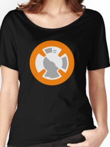 BB-8 Design Women's Relaxed Fit T-Shirt