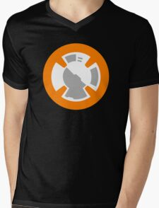 BB-8 Design Mens V-Neck T-Shirt