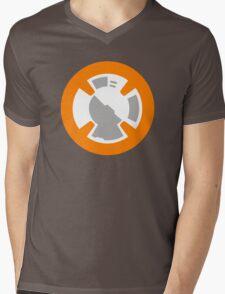 BB-8 Design Mens V-Neck T-Shirt