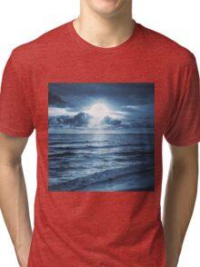 On Ocean Tri-blend T-Shirt