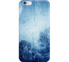 Light Of Forest iPhone Case/Skin