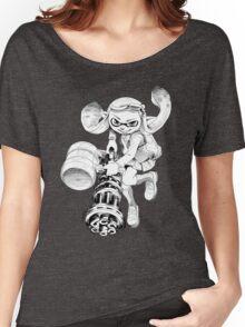 Splatling Girl Women's Relaxed Fit T-Shirt