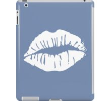 Lips #19 iPad Case/Skin