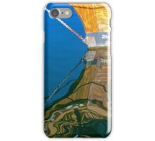 Harbour Colours iPhone Case/Skin