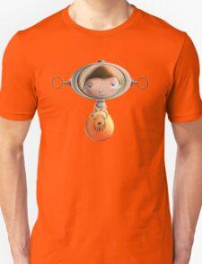 Spacehopper T-Shirt