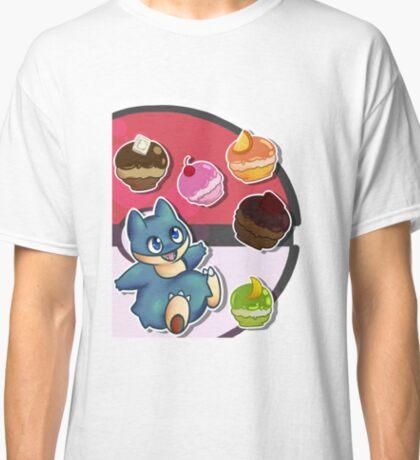 PKM Munchlax Munchies Classic T-Shirt