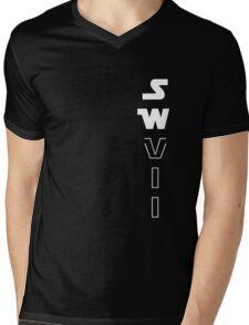 Star Wars: Episode VII Mens V-Neck T-Shirt