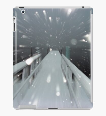 Don't rush . . . iPad Case/Skin