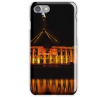 In the Light of Magna Carta iPhone Case/Skin