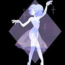Blue pearl by aninhat-t
