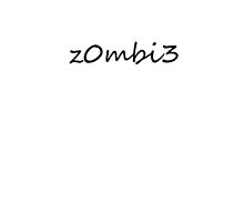 Zomb.  by ppowder