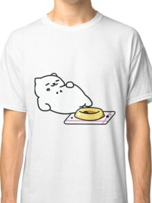 Neko Atsume - Tubbs Classic T-Shirt