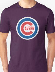 Phish Cavern Cubs funny nerd geek geeky T-Shirt