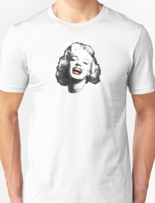Marilyn Monroe tribute T-Shirt