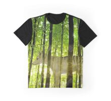 Thylacine by Anne Winkler Graphic T-Shirt