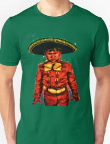 The Angry Mariachi Unisex T-Shirt