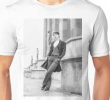 A Lady Unisex T-Shirt
