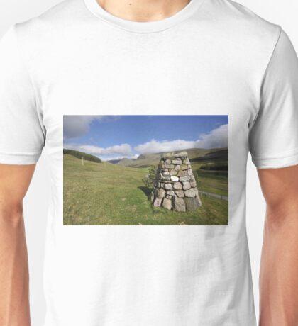 Glen Lyon Unisex T-Shirt