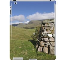 Glen Lyon iPad Case/Skin