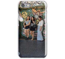 Exotic location iPhone Case/Skin