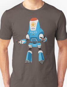 PROTECTRON: POLICE Unisex T-Shirt