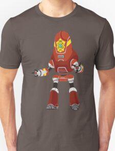 PROTECTRON: FIREMAN Unisex T-Shirt